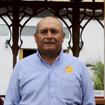 Ricardo Angeles